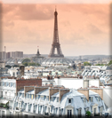 Paris guided tour