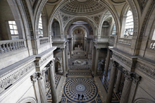 Visit Pantheon Paris with Elytour