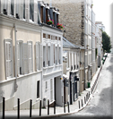 Paris guided tour in Montmartre